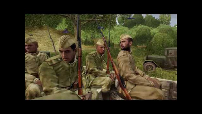 Новобранцы ~Arma3 IronFront RB~