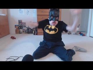 I'M BATMAN 🦇 - Ricky Berwick