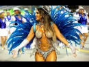 HOT SAMBA IN SAO PAULO 2013 - ГОРЯЧАЯ САМБА В САН - ПАУЛО