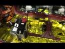 Что еще можно сделать в Lexus Шумоизоляцию Клеим несколько слоев материалов ComfortMat