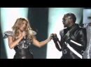 Black Eyed Peas - The Time [Diry Bit] (Live @SuperBowl)[HD]