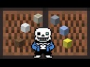 Minecraft Megalovania 1 12 Noteblock Remix