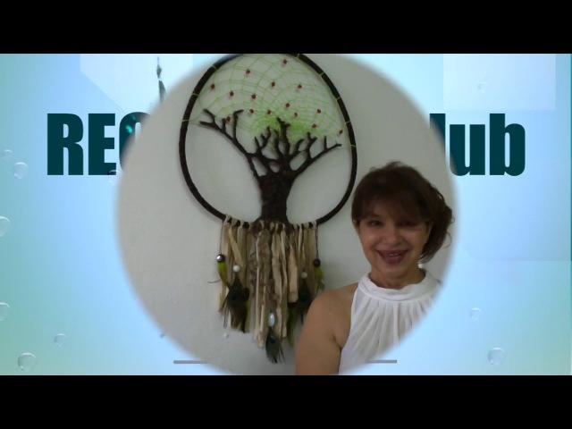 Arbol de la Vida – Atrapasueños, primera parte