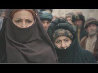 Покушение на Хюррем Султан во время посещения Вакфы