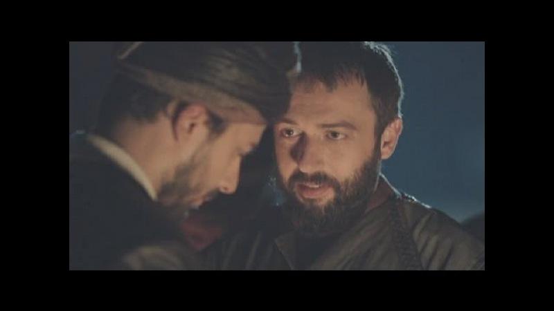 Первая встреча Ибрагима и Ташлыджалы