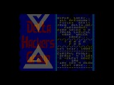 Tower Pod Crack Intro - Delta Hackers Group #zx spectrum