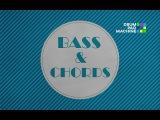 Sequencer Bass &amp Chords (Drum Pad Machine)