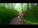 [SpeedPaint] (MLP:FiM) Walking in the forest (YCH)