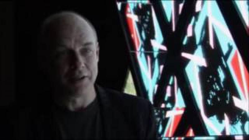 Brian Eno On Atheism, Surrender Control