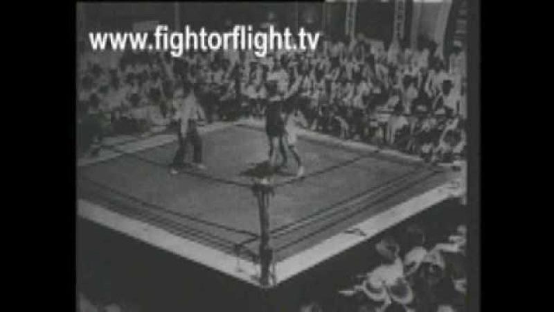 Тайский бокс (муай-тай) образца 20-х годов XX-го века. nfqcrbq ,jrc (vefq-nfq) j,hfpwf 20-[ ujljd xx-uj dtrf.