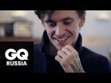Сергей Полунин: интервью со звездой мирового балета