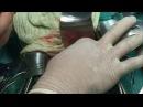 Герниопластика хиатального отверстия с фундопликацией по Ниссену-Пульняшенко у собаки породы французский бульдог