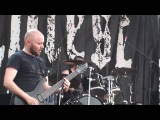 Wormed - Pseudo-Horizon (live at Maryland Deathfest)