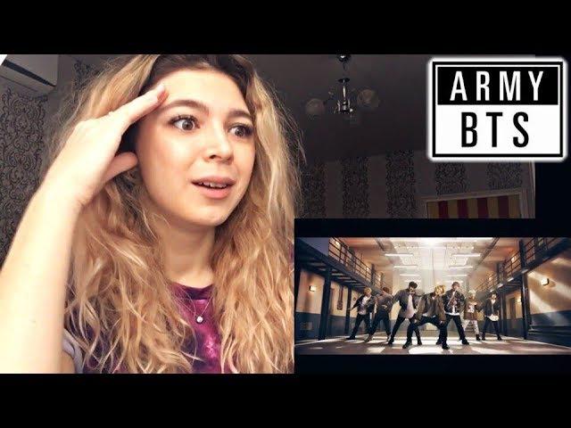 BTS 방탄소년단 - MIC Drop Steve Aoki Remix REACTION\РЕАКЦИЯ В РОССИИ