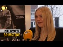 Преисподняя Интервью Мартина Кулховена Эмилии Джонс Дакоты Фэннинг для Pathé