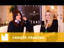 Преисподняя Интервью Эмилии Джонс и Дакоты Фэннинг в рамках промо фильма Преисподняя в Нидерландах