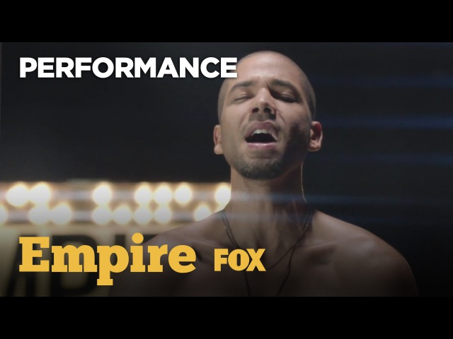 Jamal Lyon - All Of The Above - OST EMPIRE
