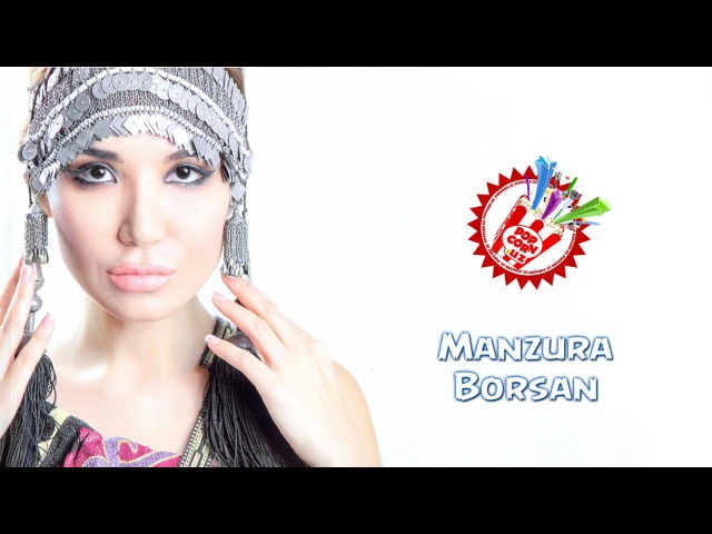 Manzura - Borsan (2014)
