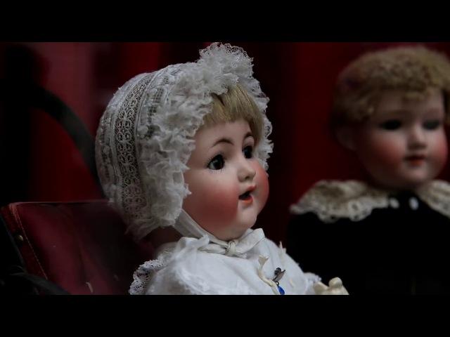Кукла в кармане - Зоя Ященко / Белая гвардия (by Zoya Yashchenko)