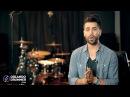 Drum Lesson (Orlando Drummer) - Атака Стэка. BKR