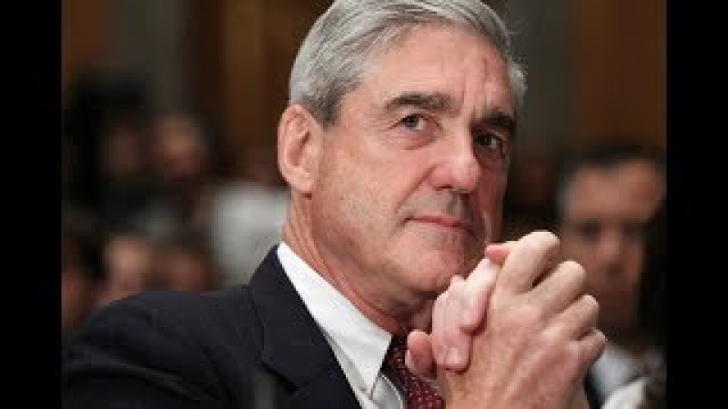 Retired FBI Special Agent Blows the Whistle on the Real Robert Mueller