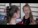 Там, где мы счастливы вместе - гимнастки Пятигорска, Режиссер - Ольга Парижер
