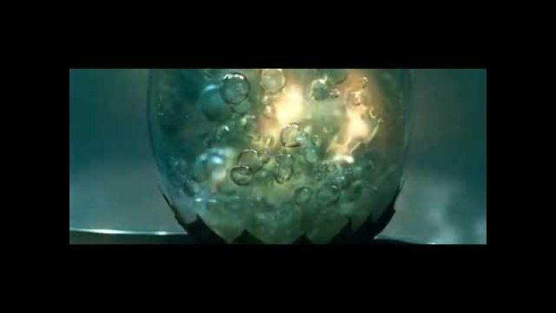 Гарри Поттер и Кубок огня песня Русалок