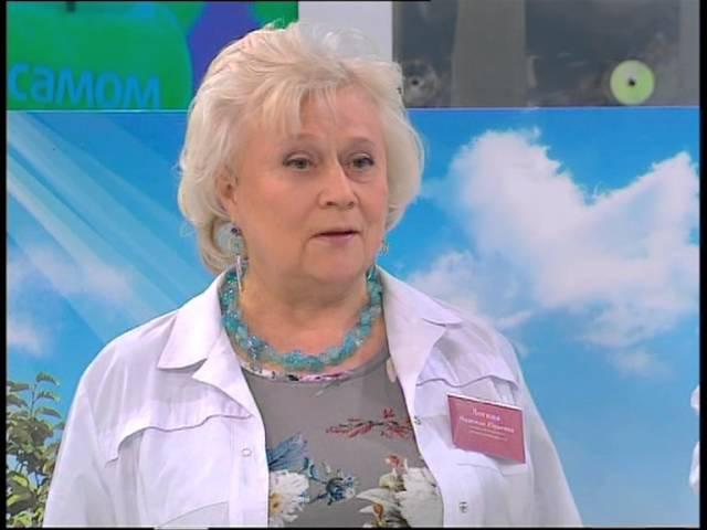 Аутолимфоцитотерапия. ТВ Эфир О самом главном 06.05.2013