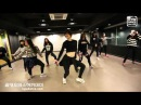 Janet jackson - burn it up Waacking choreography By Joohee