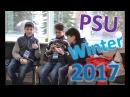 PSU WINTER 2017