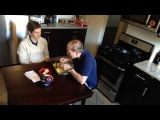 Heartwarming Watch This Dad Totally Accept His Gay Son Coming Out And Then Eat 12 Tacos