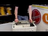 Диагностика датчика  давления (прессостата) стиральной машины