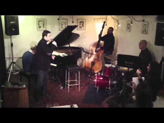Giovanni Mazzarino Trio featuring Giuseppe Bellanca; DONNA LEE...