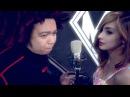 LOVE ME HARDER - Ariana Grande cover by mochagirl Mae Roadfill
