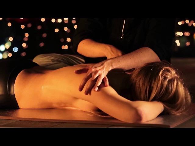 Тантрический массаж от Seva Prem