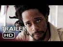 Crown Heights Official Trailer 1 (2017) Lakeith Stanfield, Nestor Carbonell Drama Movie HD