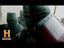 Knightfall: Official Trailer   Series Premiere December 6 at 10/9c   History