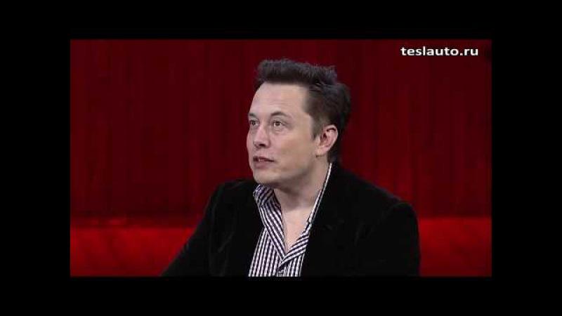 Илон Маск, Будущее человечества, Люди забыли как строить пирамиды