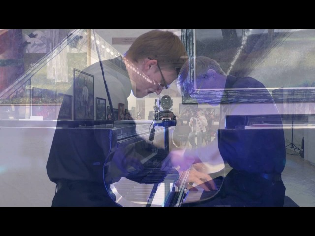 Людвиг ван Бетховен - Соната No.17 ре минор Op.31 No.2 27.02.2016 Артем Бочкарев (фортепиано)