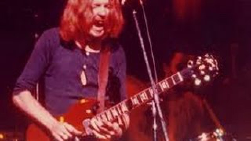 Somebody Loan Me A Dime Boz Scaggs Duane Allman ~ KSHE Classic Really Cool Stuff Shop Video