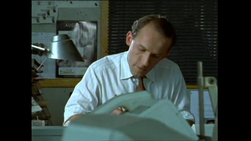 Kommissar Rex 2x02 - Blutspuren