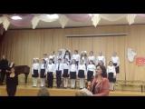хоровая олимпиада видео