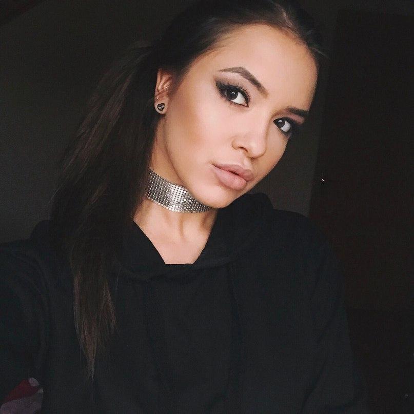 Полина Вавилова   Москва