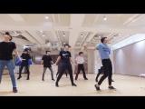 EXO 전야 (前夜) (The Eve) Dance Practice ver.
