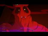 ZONE(ZTV)  XXXtreme Ghostbusters Hentai (extreme ghostbusters parody hentai, tentacles, monsters)