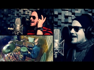 Stone Temple Pilots - Interstate Love Song (Collaboration Cover)