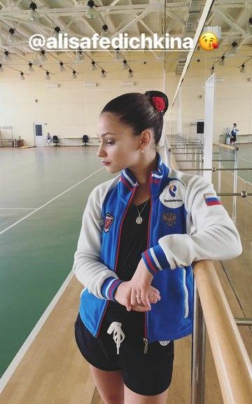 Софья Самодурова -BWAvLe4ZDw