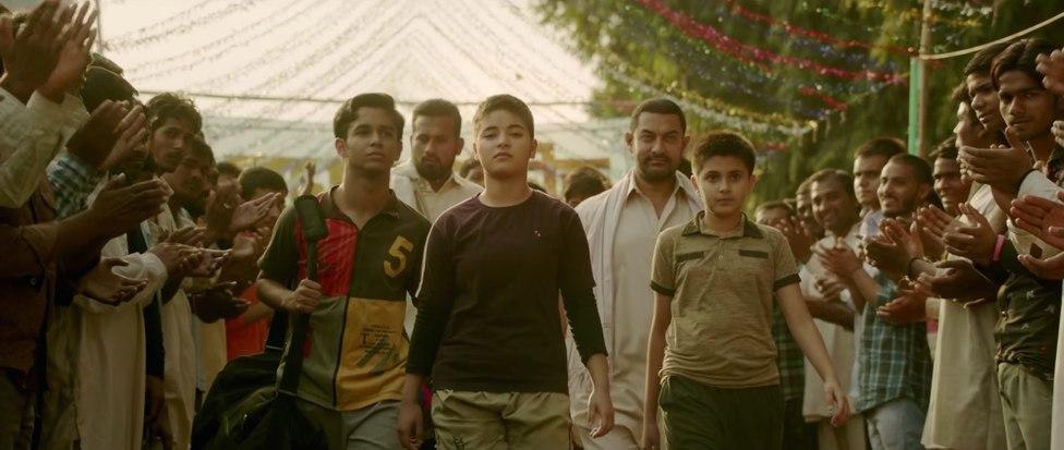 Dangal Hindi Movie - MozaTorrent.com