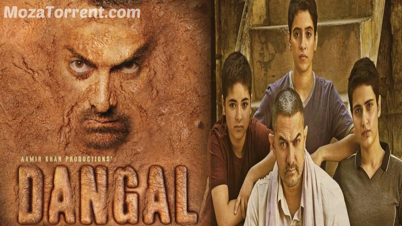 Dangal Hindi Movie Download