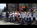 Стеклотарный завод Арбузный фестиваль 26 08 17